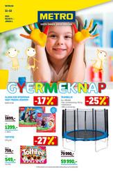 Gyermeknap katalógus 2021/11-12