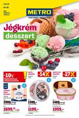 Jégkrém-desszert katalógus 2021/14-15