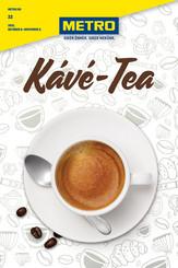 Kávé-Tea katalógus