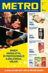 Élelmiszer és szezonális katalógus - 2018/26 digitális
