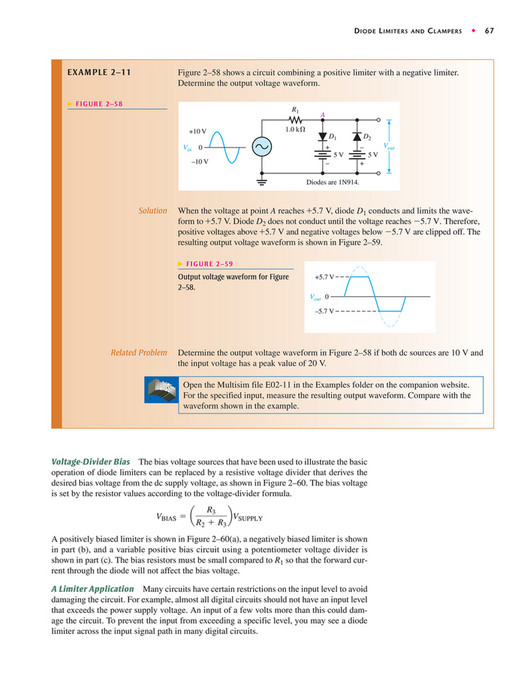 Lecture Notes PDFs - EGE202 Floyd Electronic Devices - Page