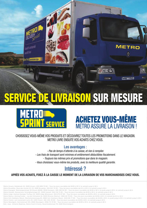 solutions-METRO-FR - Catalogue Snack-bar - Page 48