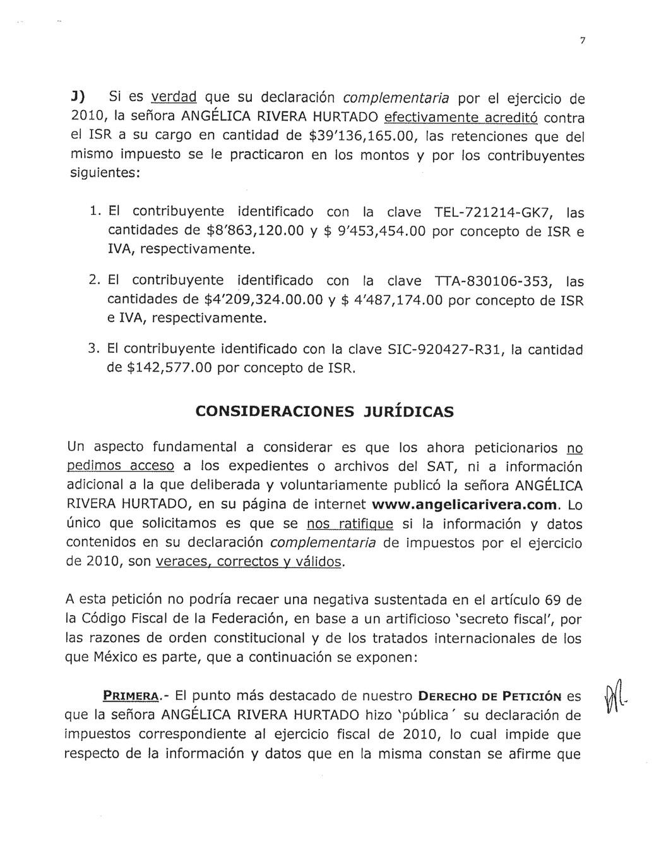 My publications - Peticiòn SAT con sello - Página 2-3 - Created with  Publitas.com