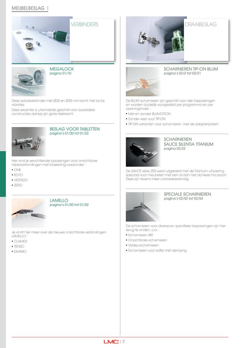 Lmc Group Lmczoomcatalogus15nl Pagina 2 3 Created