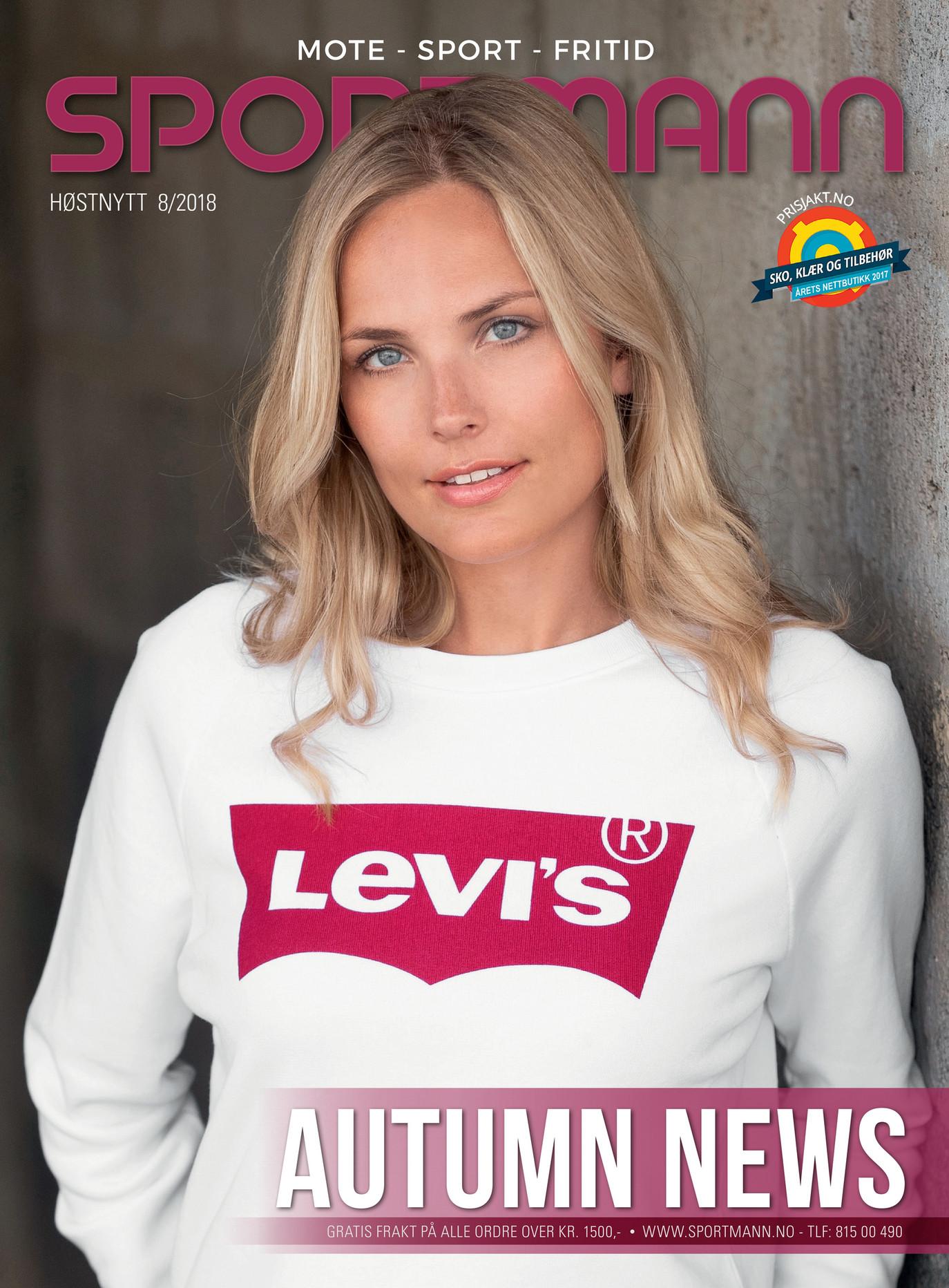 87c1868d Sportmann AS - sportmann-as-sportmann-host-2018-2 - Side 14-15
