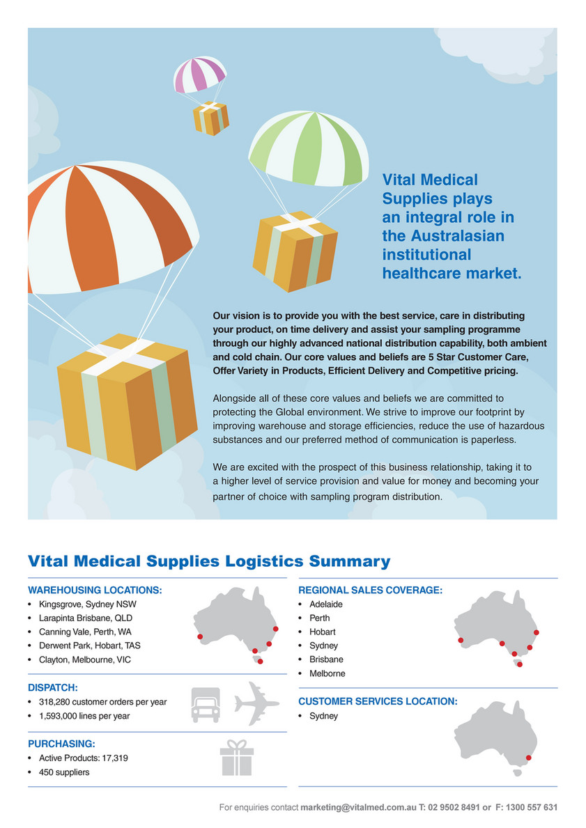 VMS - Vital Medical Supplies - Effective-Delivery - Page 2 - Created