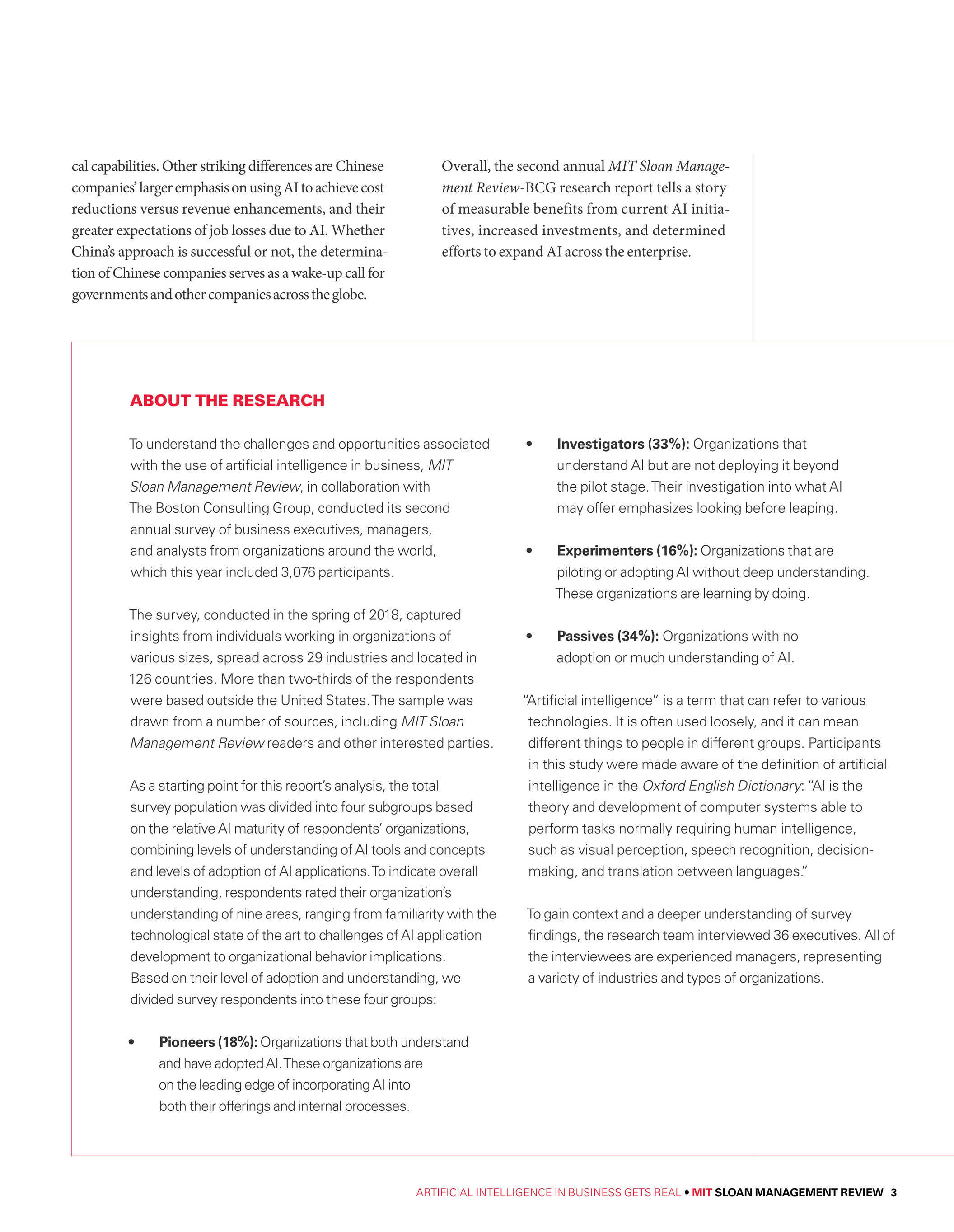 SHARE WOOD STUDIOS - Study By MIT Sloan Management Boston Consulting  Group_60280-MITSMR-BCG-Report2018 - Page 1 - Created with Publitas.com