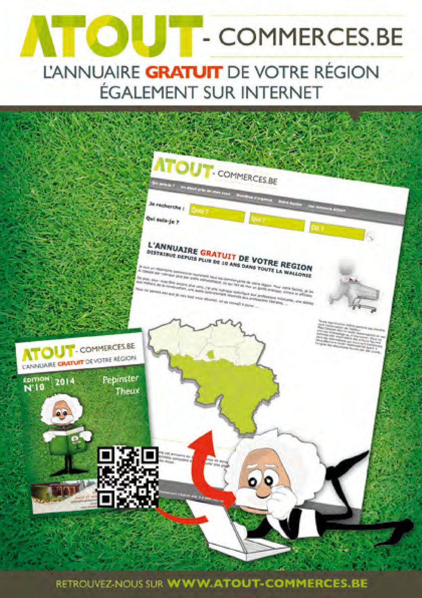 Mag Concept sprl - AtousCoeurs ed10 - Page 32