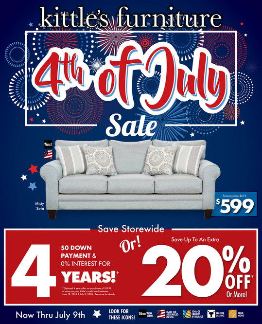 Microd Kittle S 4th Of July Sale Page 1 Created With Publitas Com