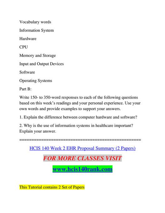 Asdfghg - HCIS 140 RANK Future Our Mission/hcis140rank com - Page 1