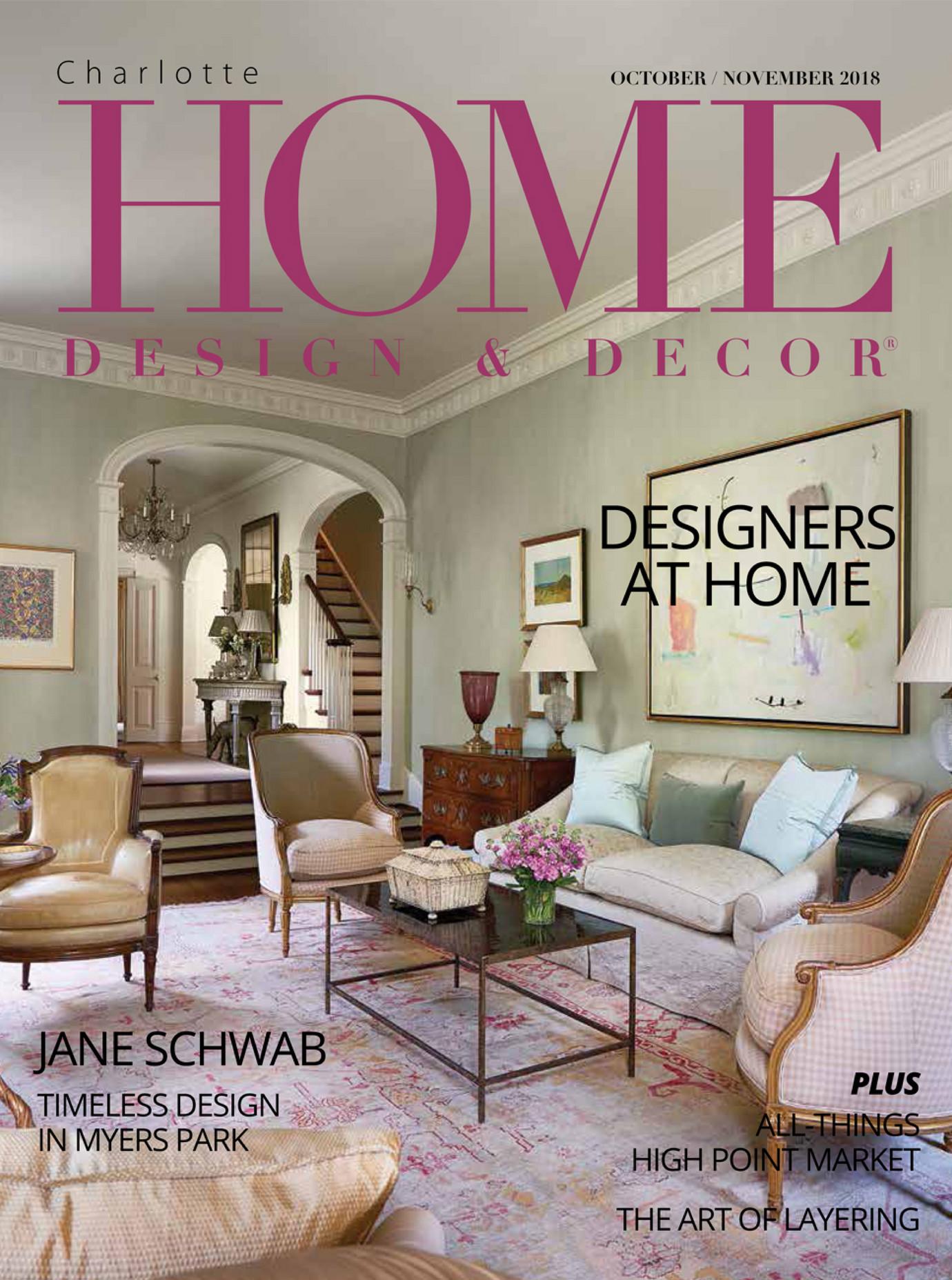 Home Design Et Deco devol brochures - home design & decor november 2018 - page 1