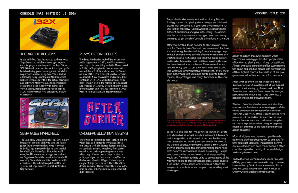 Wars pdf console