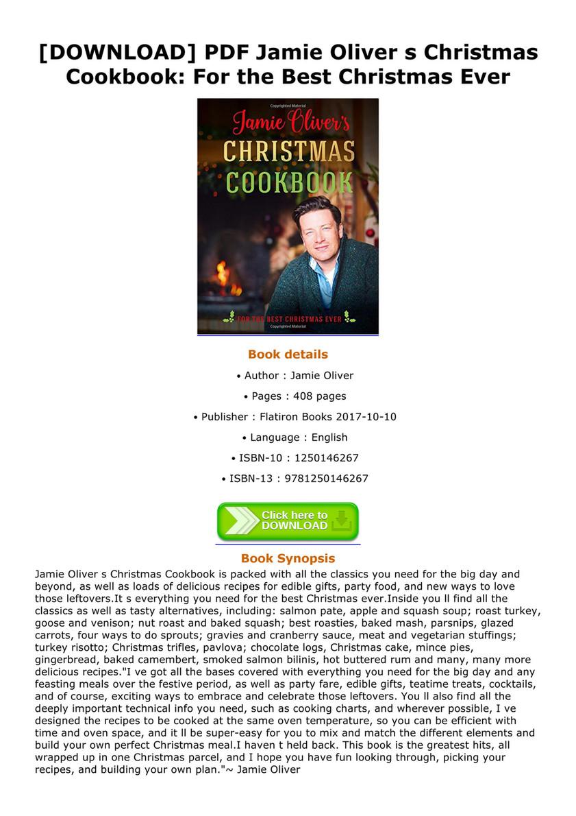 Book jamie pdf oliver