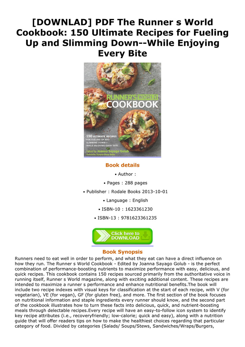 Slimming World Recipes Pdf