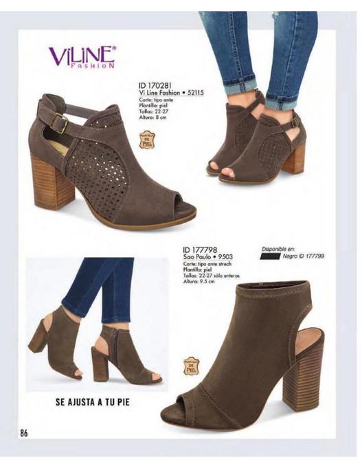 d577159095 catalog - Price Shoes Vestir Casual 2018 - Página 84-85 - Created with  Publitas.com