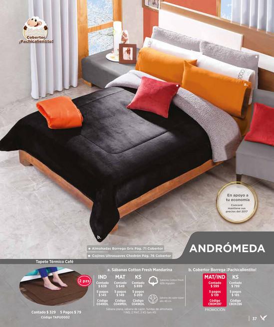 catalog - Cobertor-Borrega 2018 - Página 32-33 - Created with Publitas.com 3fbf55f2dec7a