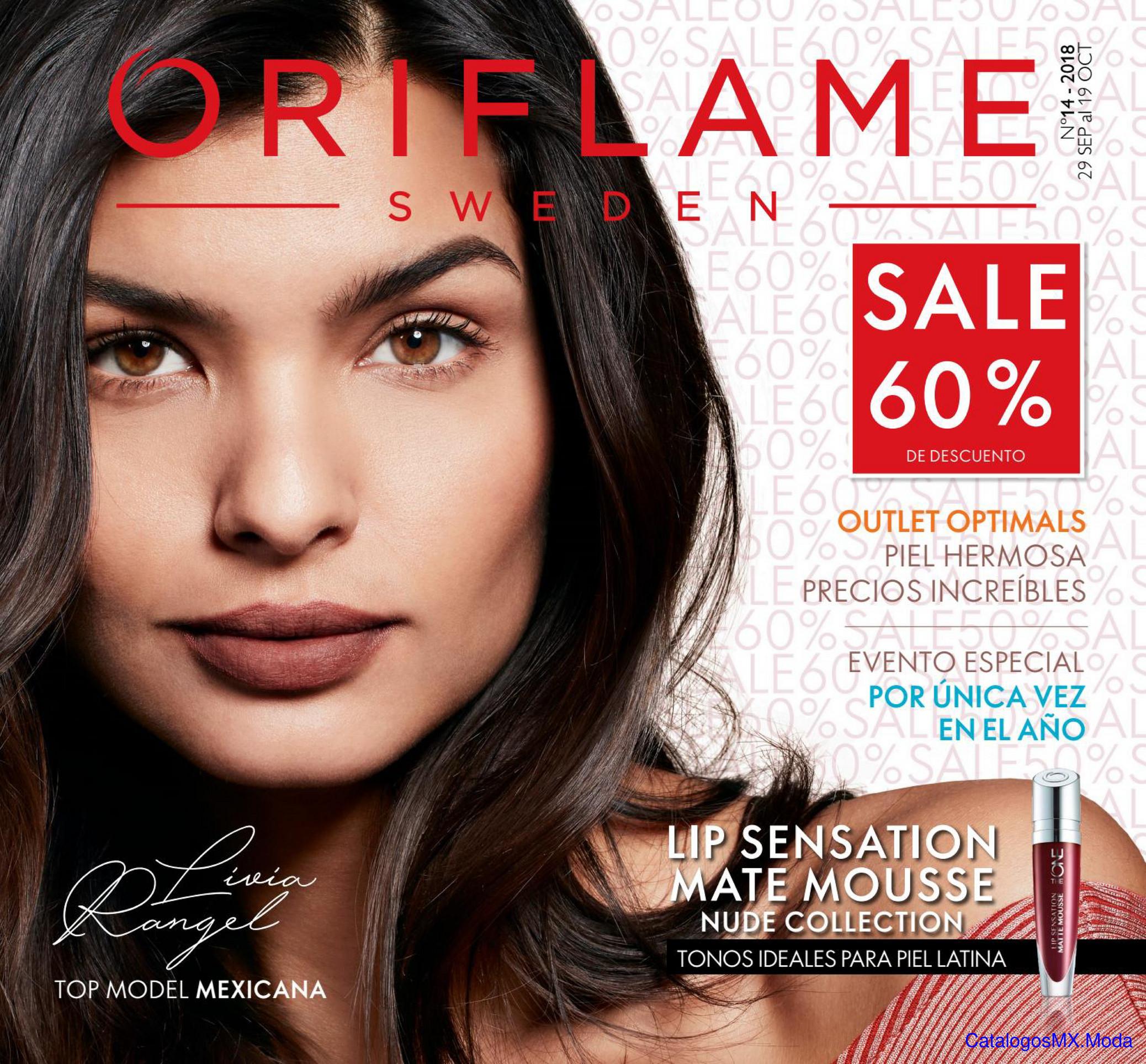 Catalog C 14 2018 Orifla Pagina 1 Created With Publitas Com