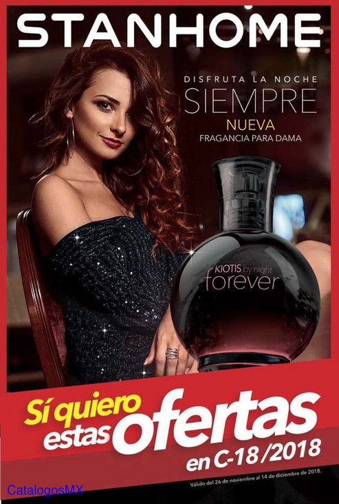 c23fa521c catalog - C18 Ofertas 2018 - Página 1 - Created with Publitas.com