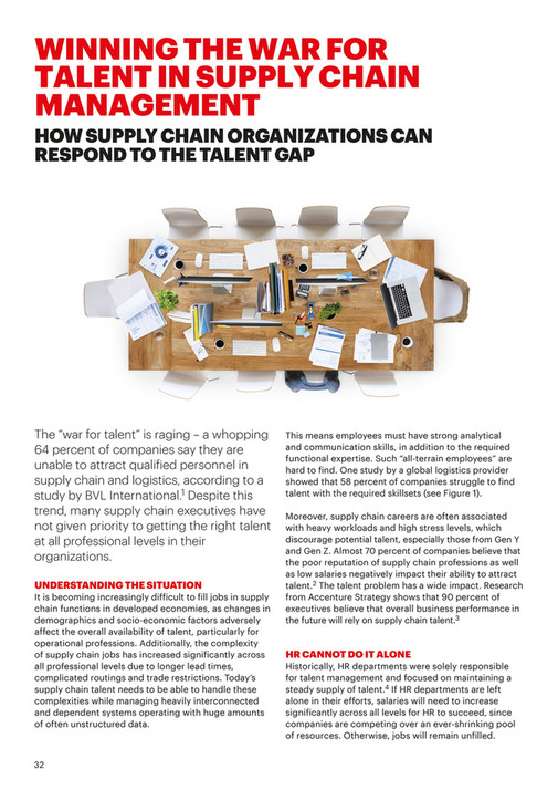 Accenture - Operations_Insights_6th edition_Winning The War