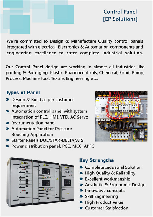 Divya Automation - Profile (Divya Automation) - Page 8
