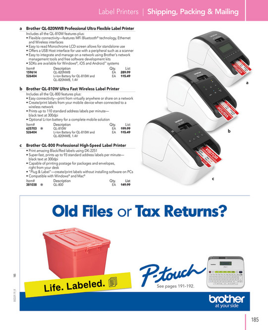 Business Solutions - Page 184-185