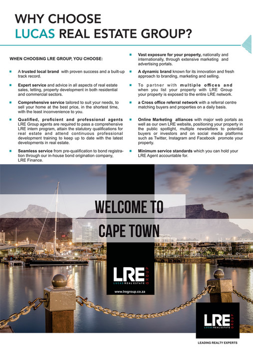 LRE Group - LRE Group | Selling your home the LEADING REALTY EXPERTS