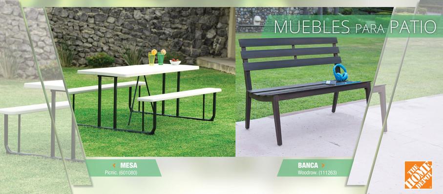 The Home Depot Mexico En Linea Catalogo Patio Y Jardin Pagina 18