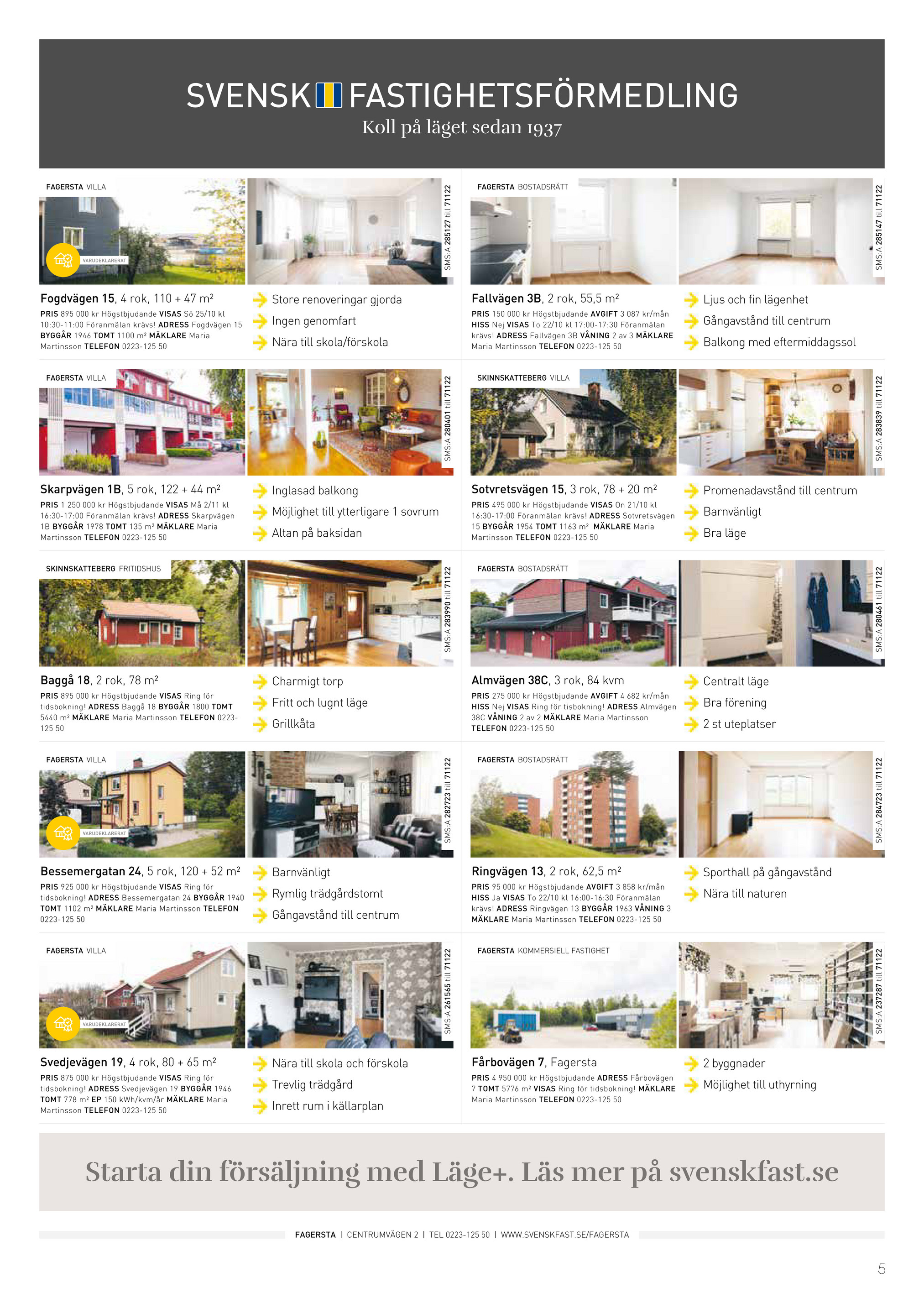 Picture of: My Publications Borsentidningen V 43 Sida 2 3 Created With Publitas Com