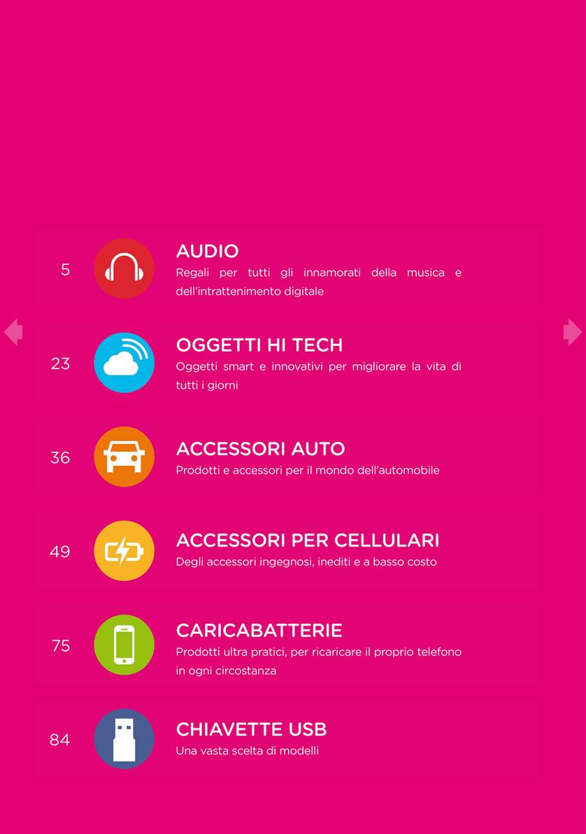 Oggetti A Basso Costo weloga.it - cat. pxk 2018 - pagina 2-3 - created with