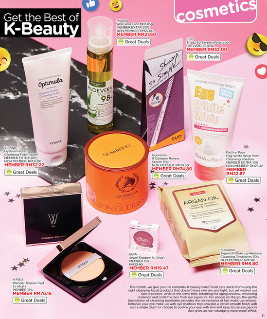 Clio Beauty Care Pdf