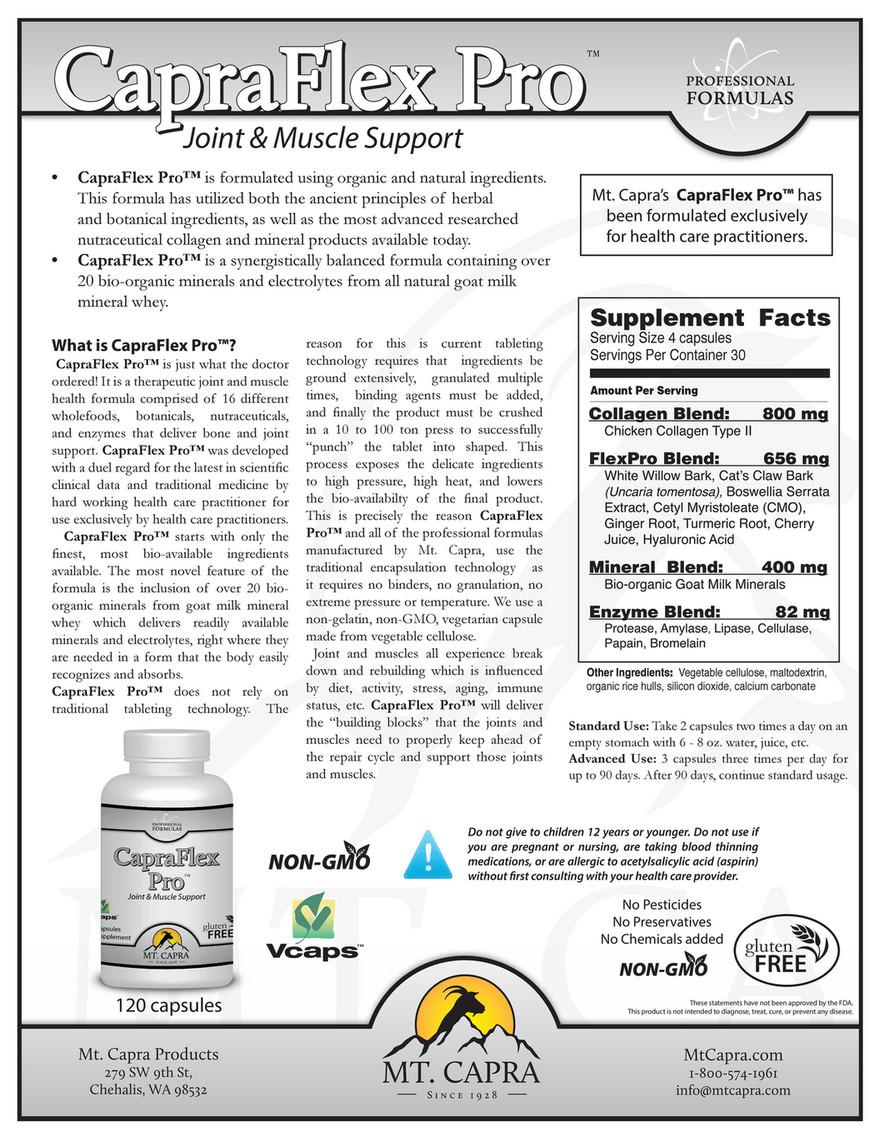 Mt  Capra - CapraFlex Pro 180328 - Page 1 - Created with