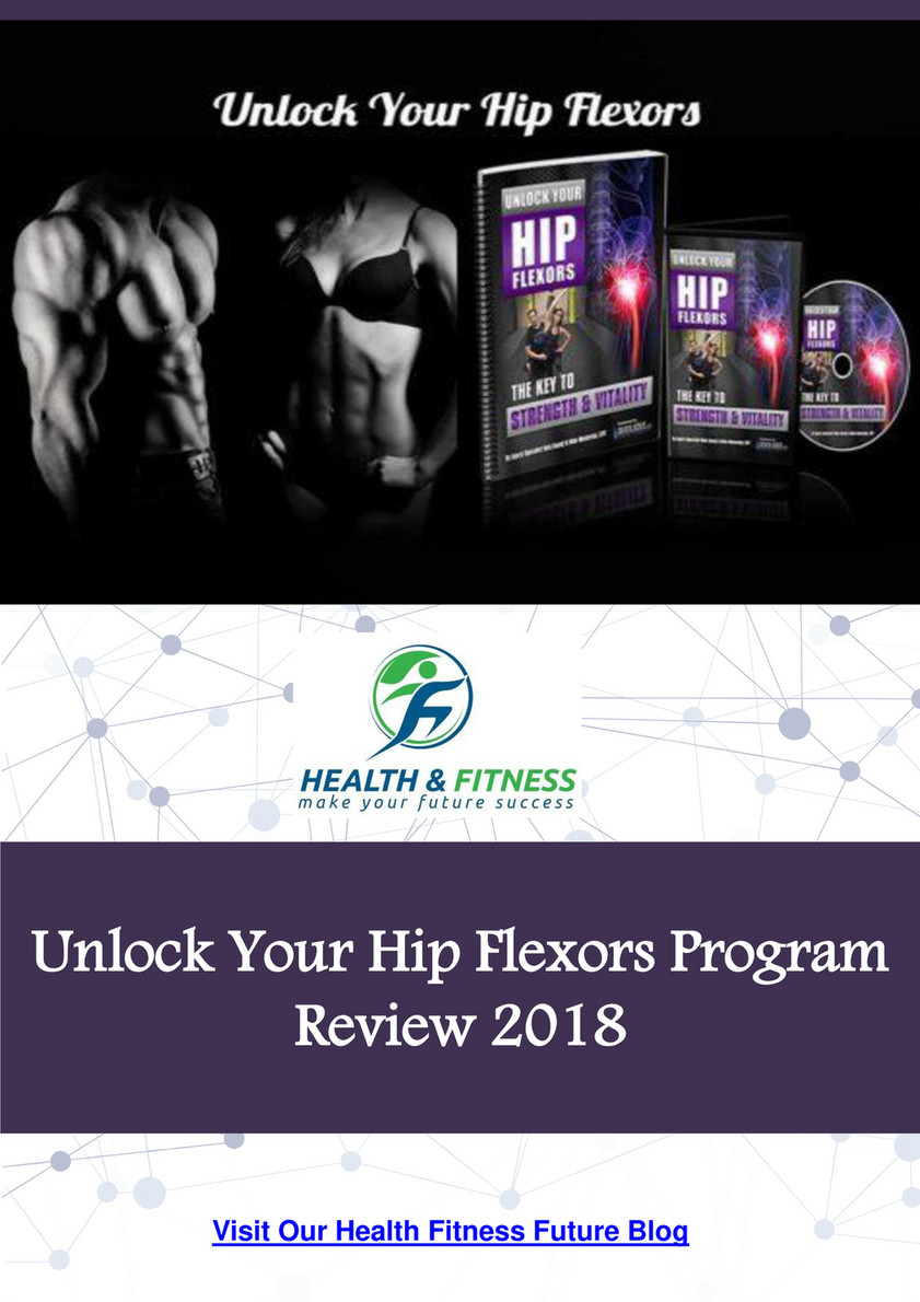 Exercises For Sore Hip Flexor