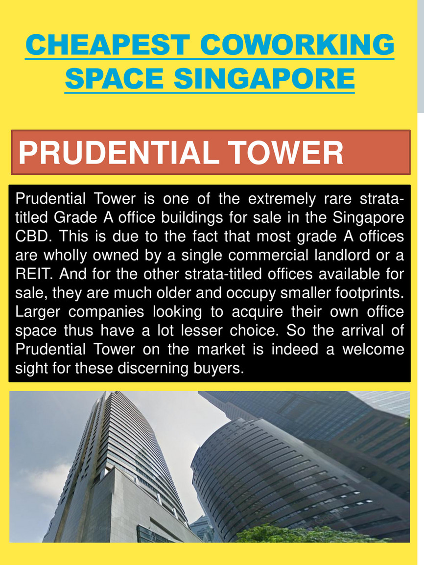 Office For Rent Singapore Small Office Rental Singapore Page 2 3 Created With Publitas Com