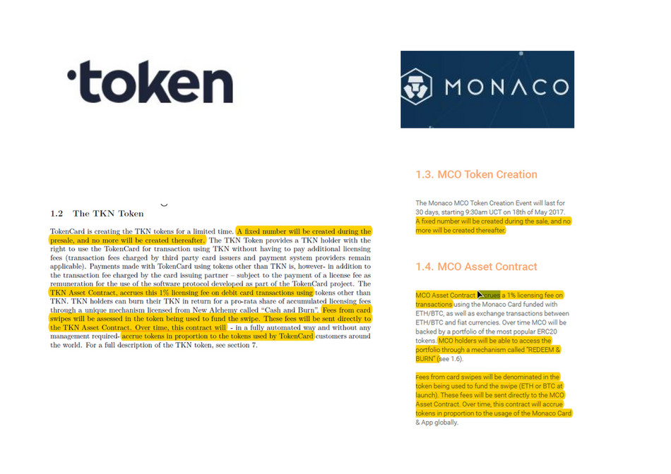 My publications - Monacocard Whitepaper Plagiarism - Page 2