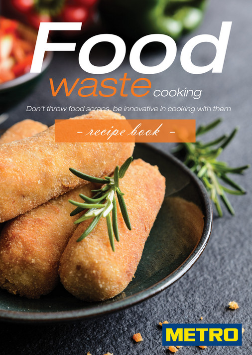 Metro srbija food waste cooking strana 1 food waste cooking dont throw food scraps be innovative in cooking with them forumfinder Gallery