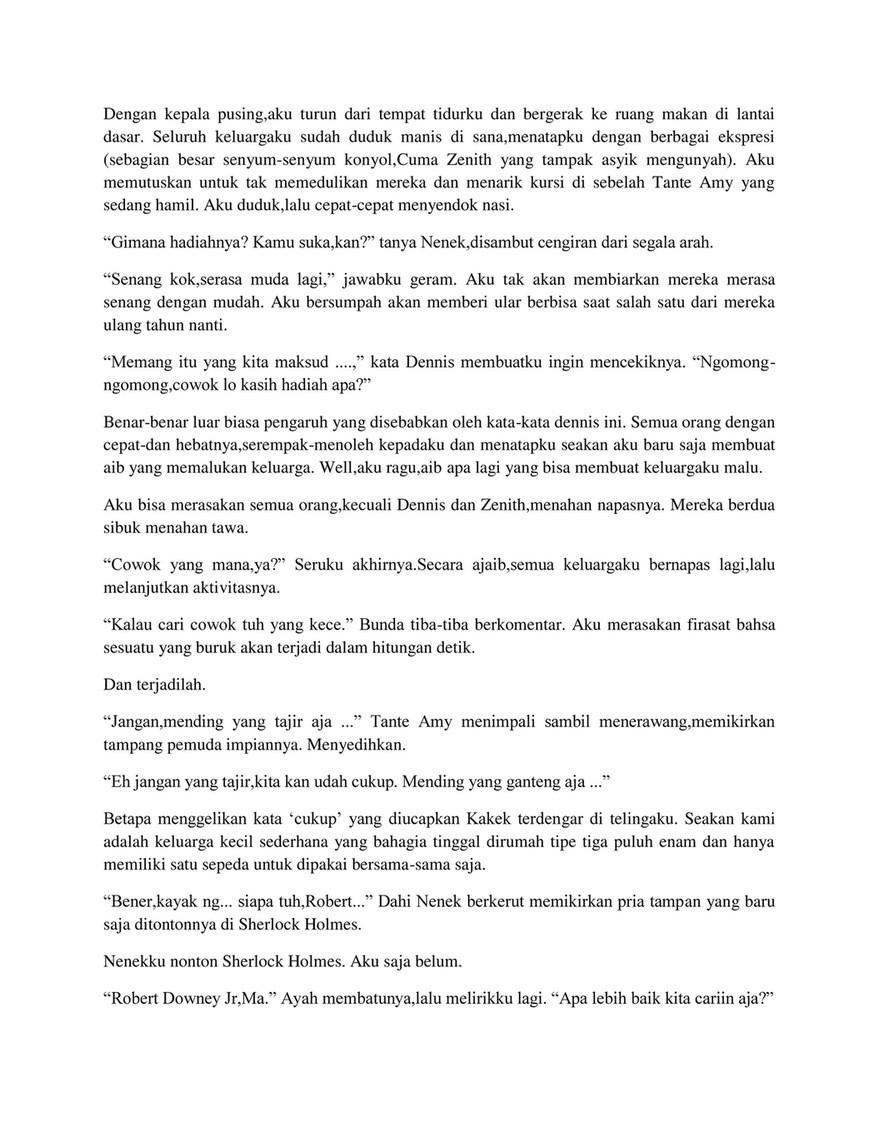 BNOVEL Orizuka Meet The Sennas Puslapis 6 7 Created