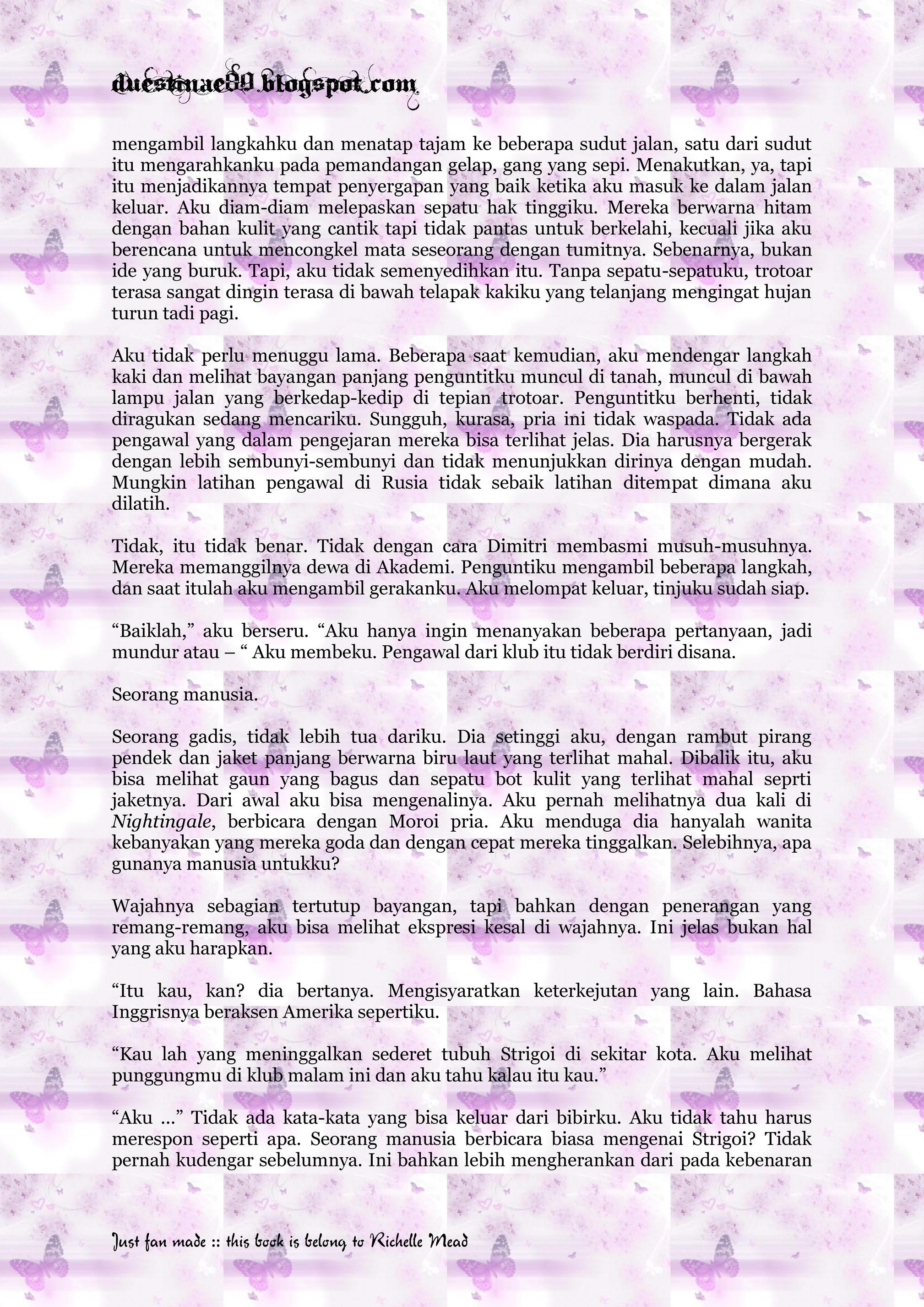 Bnovel Blood Promise Bahasa Indonesia Puslapis 1 Created With Publitas Com