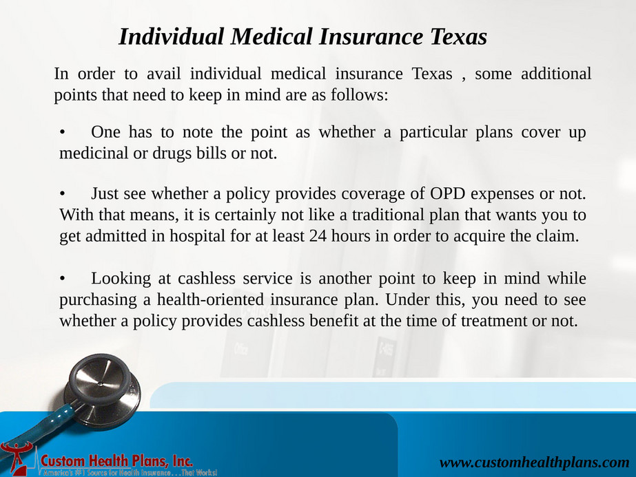 Affordable Health Insurance >> Richard J Monello Affordable Health Insurance In Texas