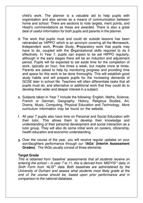 King Edward VI Five Ways Schoo - Guidance-Notes-for-Pupils-and