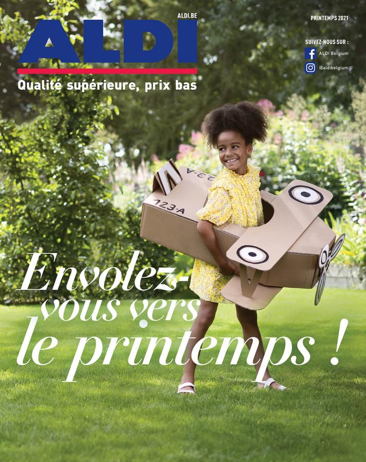 Magazine printemps