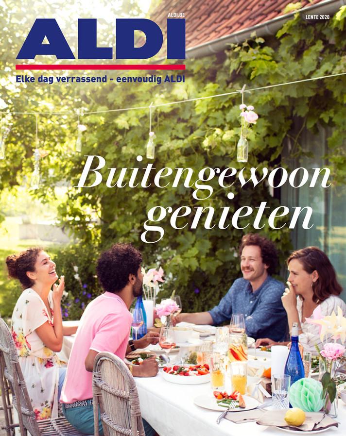 Lentemagazine