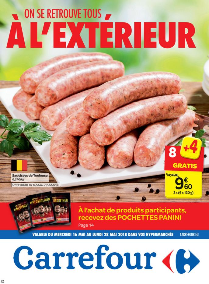 Folder Carrefour du 16/05/2018 au 28/05/2018 - Carrefour FR mi mai.pdf