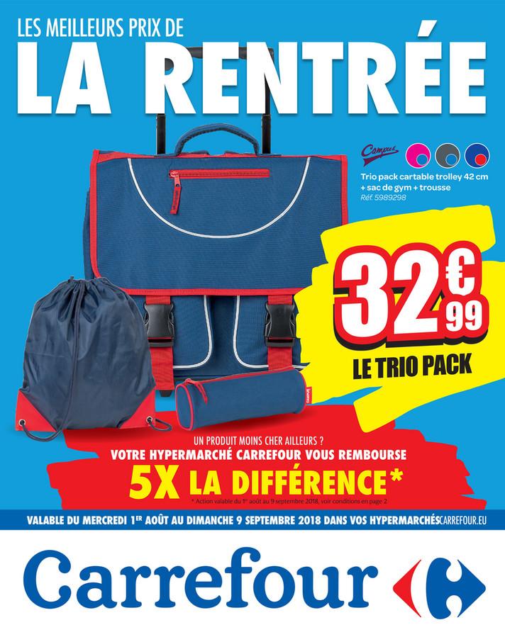 Folder Carrefour du 01/08/2018 au 13/08/2018 - promotions de la semaine Carrefour.pdf
