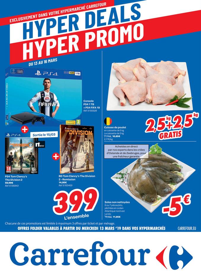 Hyper deals