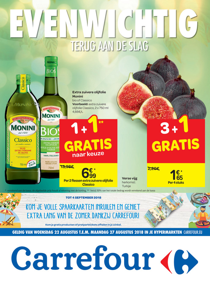 Carrefour folder van 22/08/2018 tot 27/08/2018 - Carrefour weekpromos.pdf