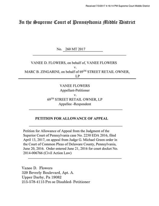 Delco pa court dockets
