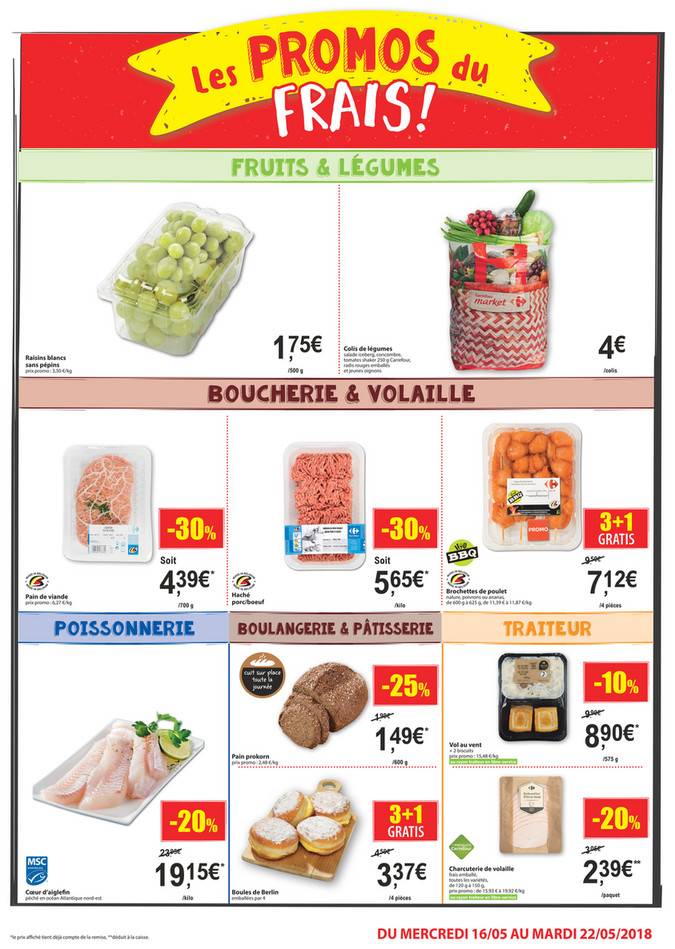 Folder Carrefour Market du 16/05/2018 au 22/05/2018 - pages Carrefour Market FR.pdf