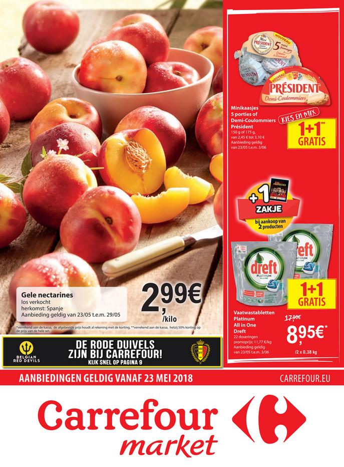 Carrefour Market folder van 23/05/2018 tot 03/06/2018 - Carrefour market Eind mei.pdf