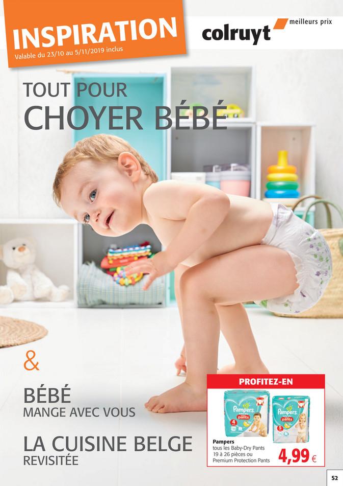 BABY-dossier