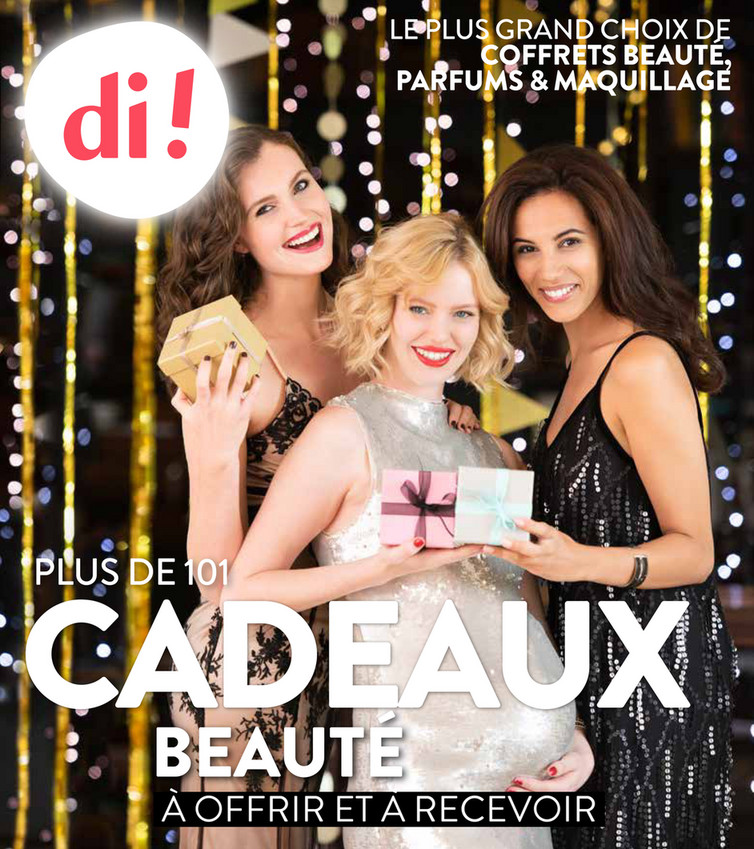Folder Di du 23/10/2018 au 31/12/2018 - Catalogue